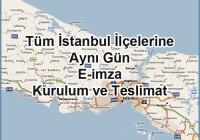 e-imza istanbul