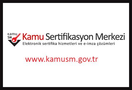 Kamur sertifikasyon merkezi